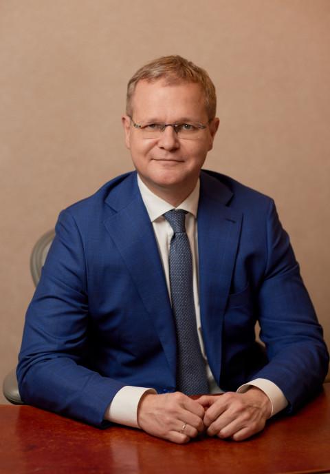 Андрей Карташов возглавил макрорегиональный филиал «Дальний Восток» ПАО «Ростелеком»