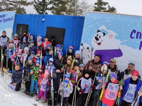 В еще одном муниципалитете Приморья организован бесплатный прокат лыж