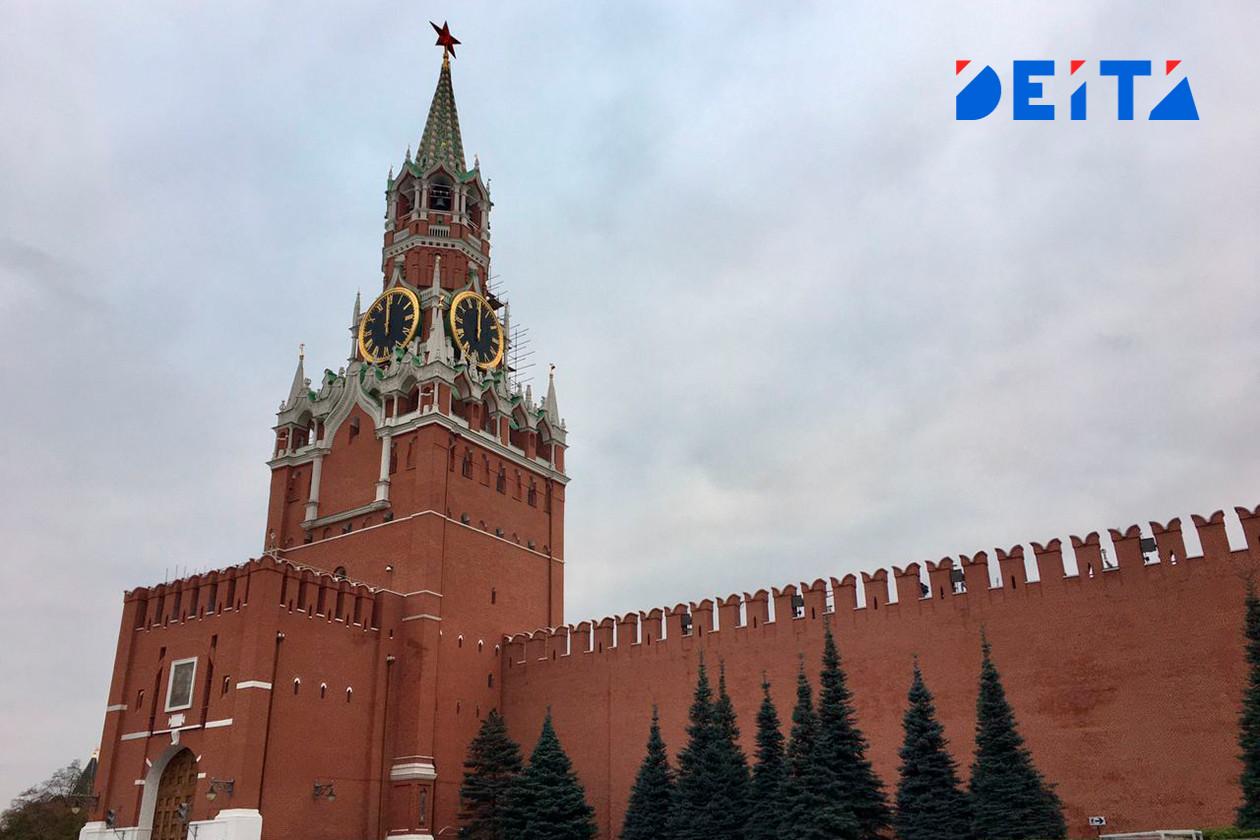 Кремль выстроит «Крепость» на выборах в Госдуму