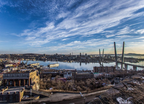 Археологи исследуют загадочный тоннель в центре Владивостока