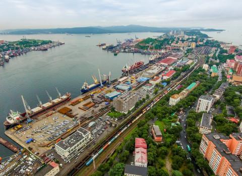 Корейские инвесторы построят новый порт в Приморье