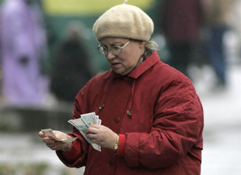 """""""Лишние деньги"""" россиян стали причиной инфляции - ЦБ"""