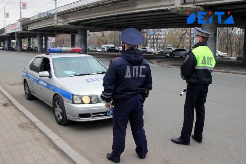 Полиция задержала мигранта-автохама после жалобы в социальных сетях
