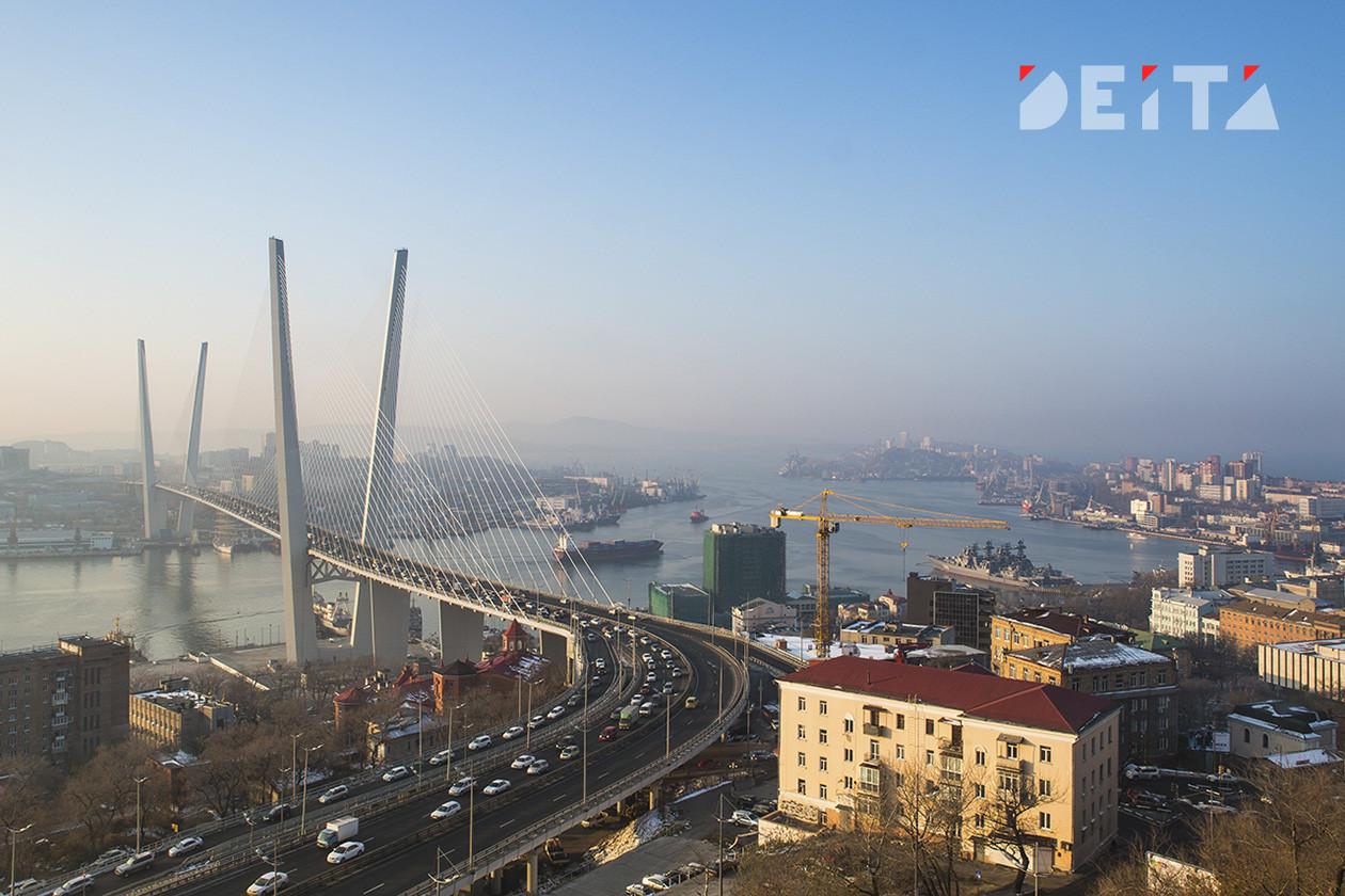 В Приморском крае активно поддерживают жителей в период пандемии