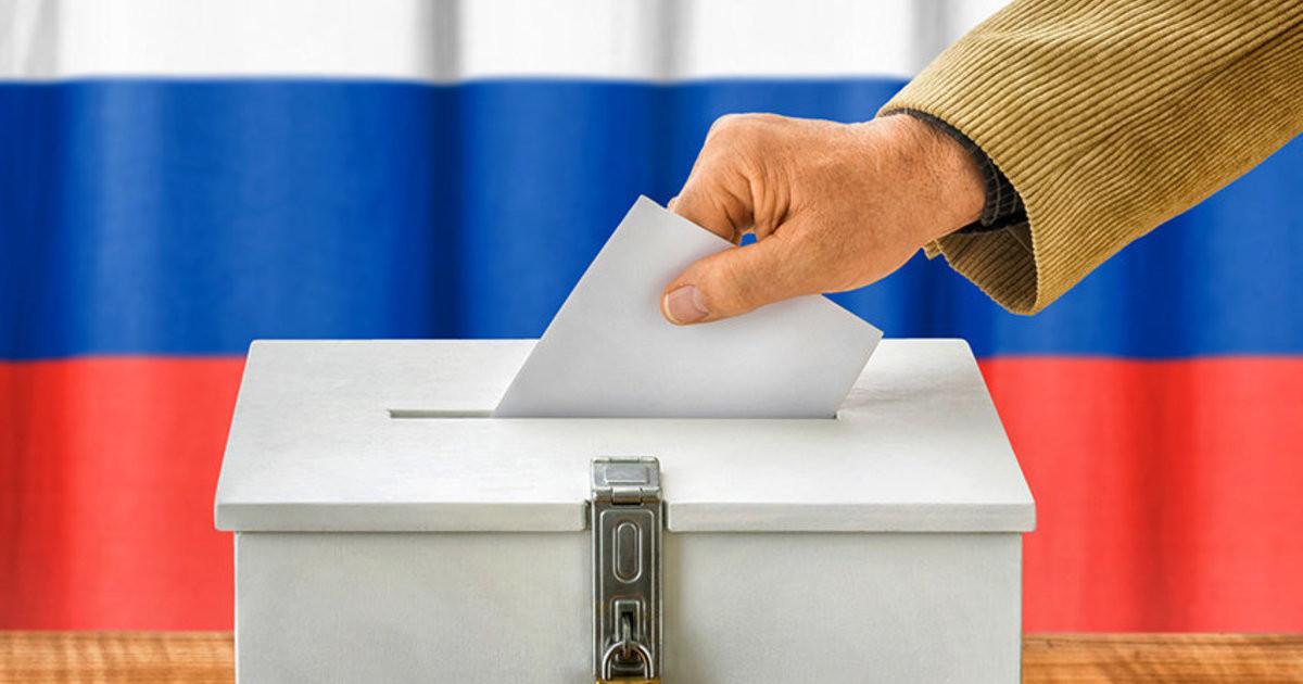 Средства индивидуальной защиты раздадут избирателям на голосовании по Конституции