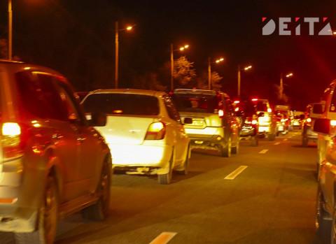 Подставные аварии участились на российских дорогах