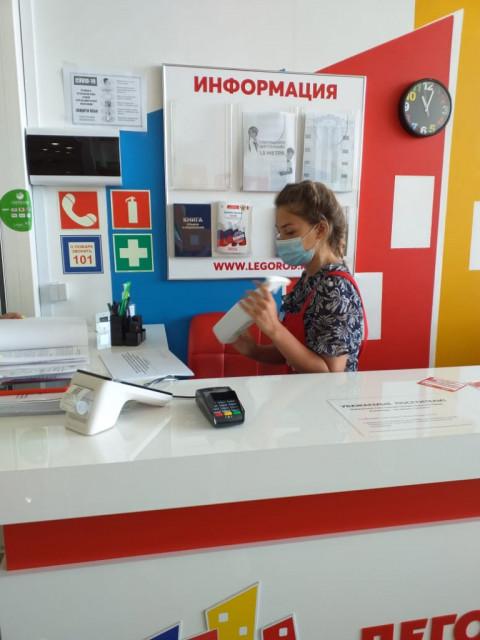 Детские центры Уссурийска проверяют на соблюдение санитарных норм