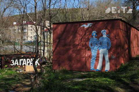 Новую гаражную реформу затеяла Госдума