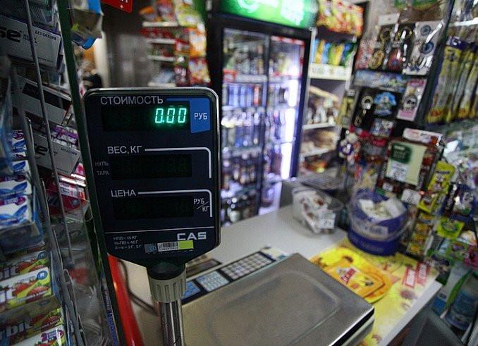 ФАС запретила продавать тесты на коронавирус в магазинах