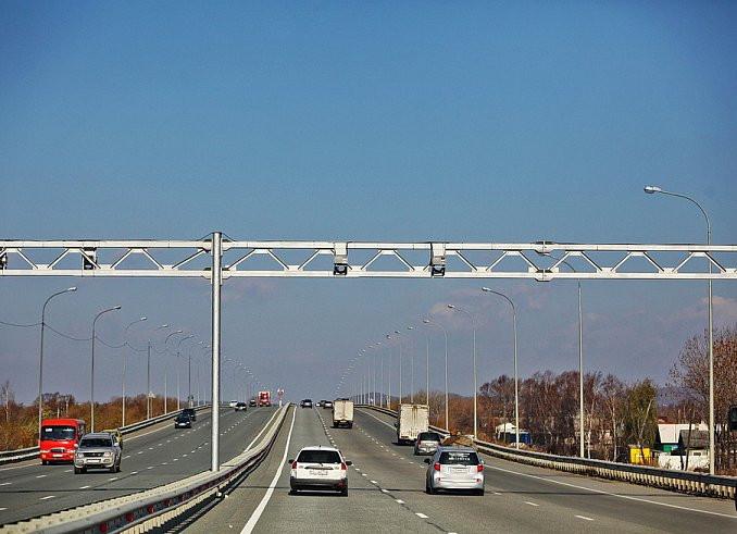 Важную федеральную трассу перекроют в Приморье