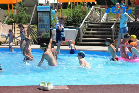 В России могут ужесточить правила купания детей