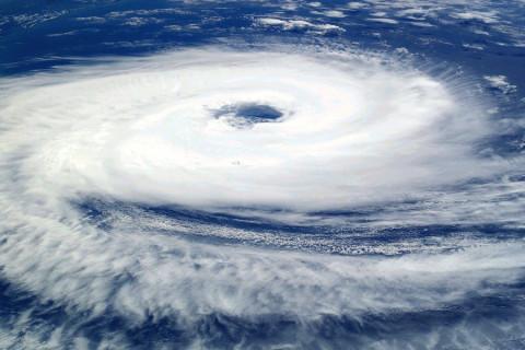 В Тихом океане ожидается новый тайфун