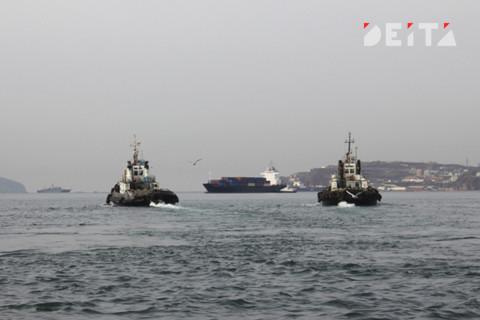 ФСБ ловит браконьеров на юге Приморья