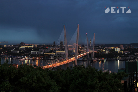 Создание цифровых кампусов обсудили на форуме «Восток» во Владивостоке