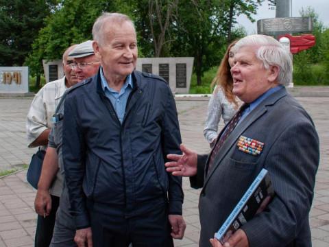 Приморские депутаты проводят встречи с жителями края