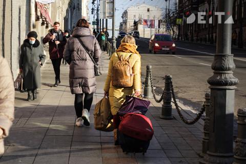Половина россиян не готова вакцинироваться ради путешествий