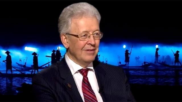 Вывозят контрабандой: Катасонов рассказал, где оседает золото из России