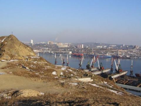 Хозяин нашелся у одной из самых живописных сопок Владивостока