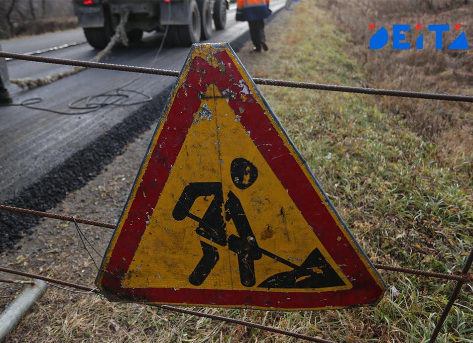 Примавтодор восстанавливает проезд по дорогам