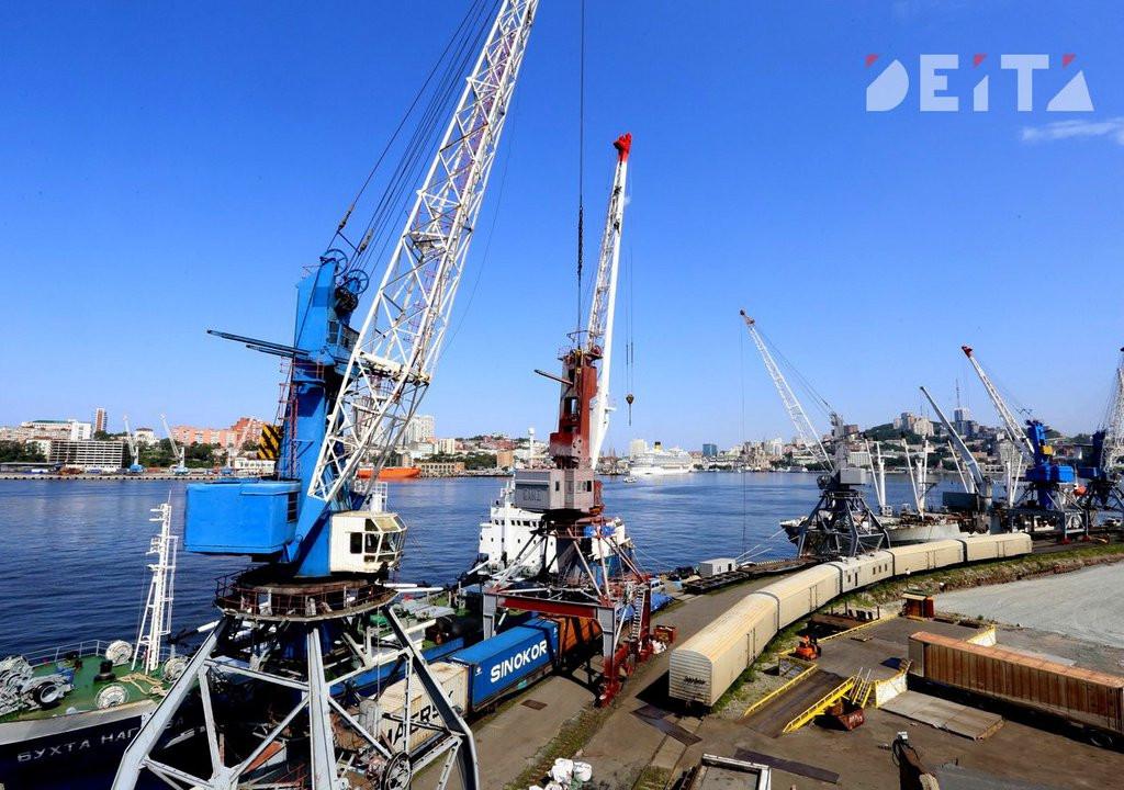 Приморские компании выведут на рынки Европы и Северной Америки