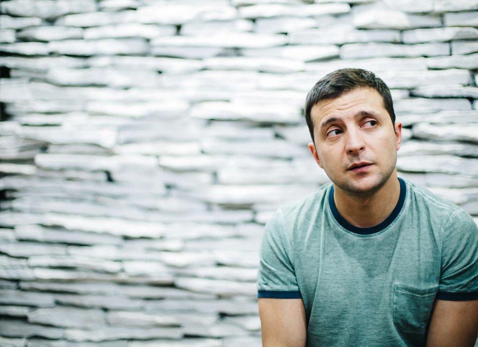Зеленский заявил о возможном Майдане в Белоруссии