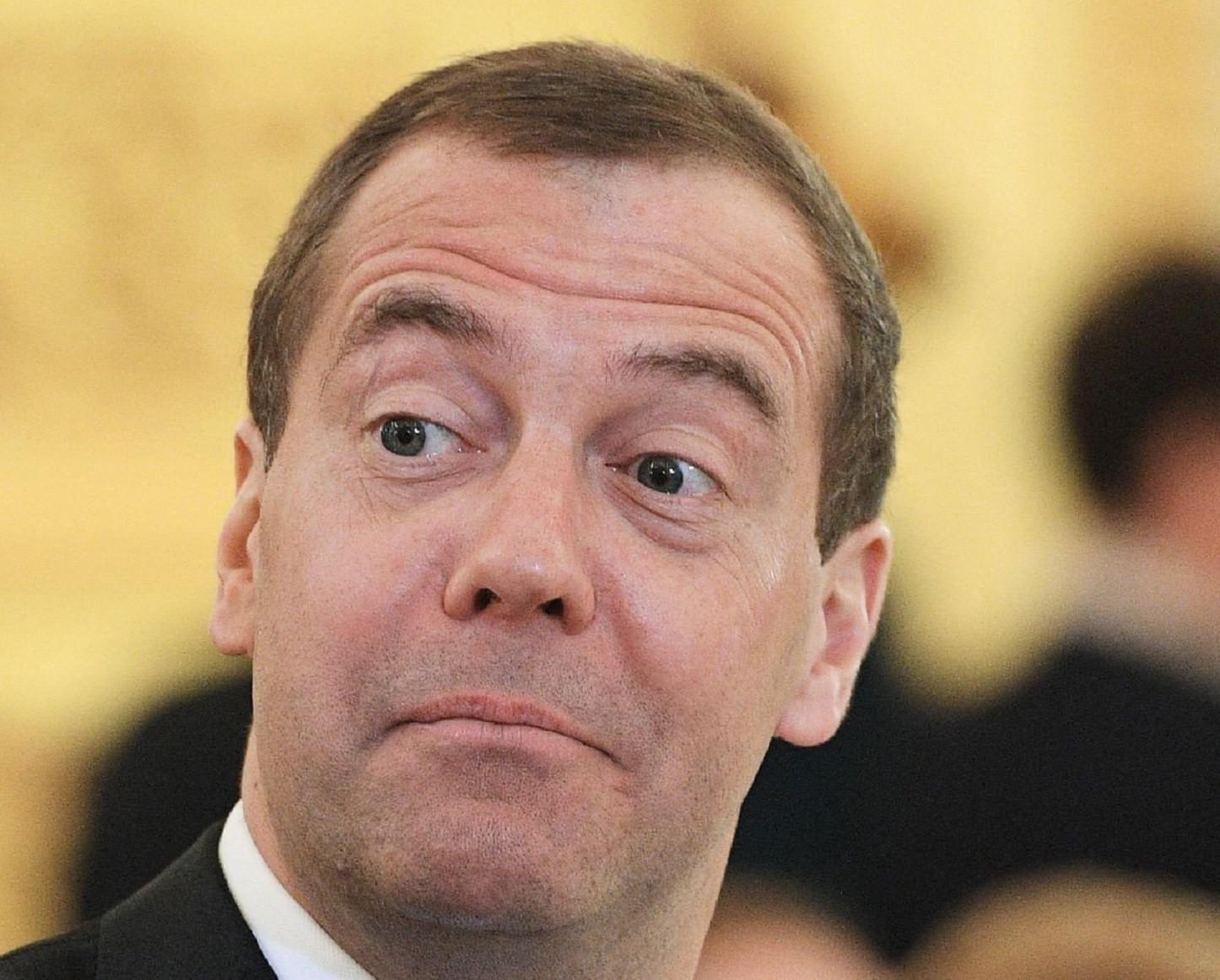 Россияне растрогали Дмитрия Медведева в Instagram