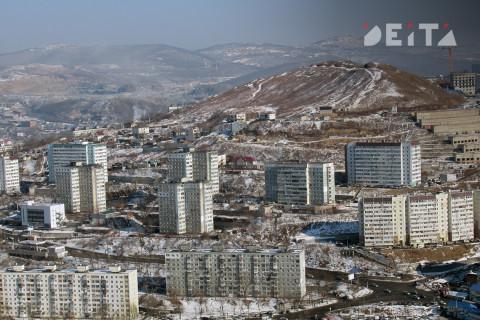 Ещё одному кварталу Владивостока обещают реновацию