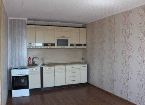 Арендное жилье построят для врачей в Приморье