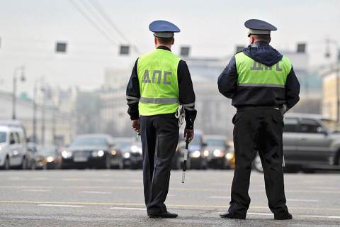 Во Владивостоке оштрафовали автобеглеца-«перевертыша»