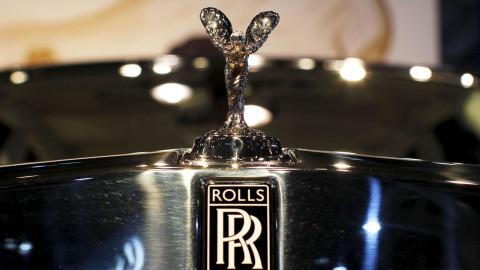 В России купили рекордное количество «роллс-ройсов»