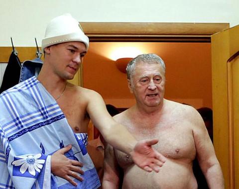 Уголовное дело завели на Жириновского и Дегтярева