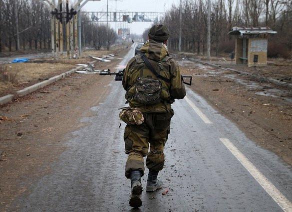 На Украине размечтались о войне с Россией