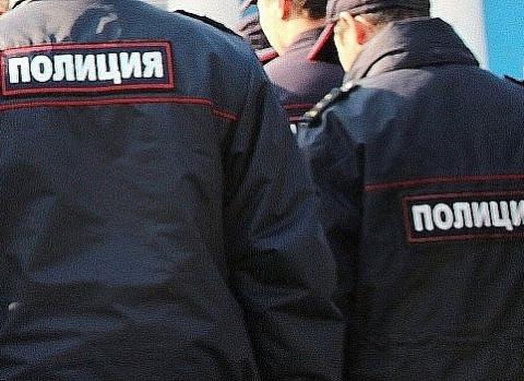 Полиция Владивостока заинтересовалась голым посетителем цветочного салона