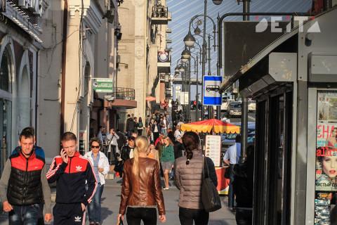 Почти 80 процентов россиян не имеют заначки на «чёрный день»