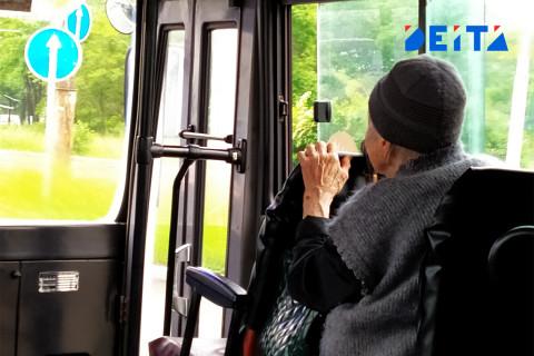 Проезд в автобусах подорожает во Владивостоке