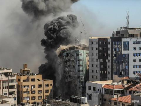 Почему Израиль не может победить Хамас