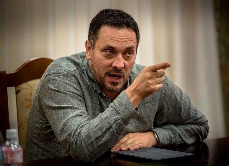 Максим Шевченко рассказал о будущих репрессиях и альтернативной политической реальности