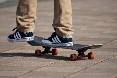 В Дальнегорске появится скейт-парк