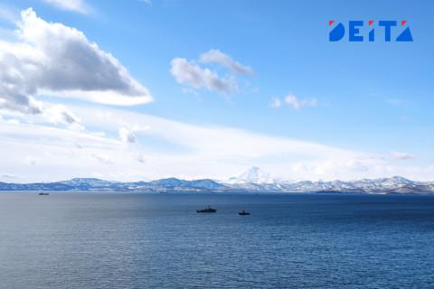Роспотребнадзор запретил купаться в месте экологической катастрофы на Камчатке