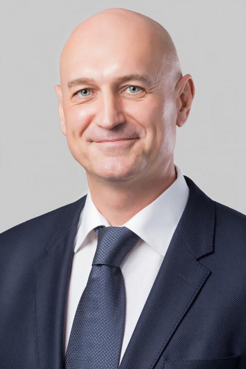 Андрей Патока стал генеральным директором Tele2