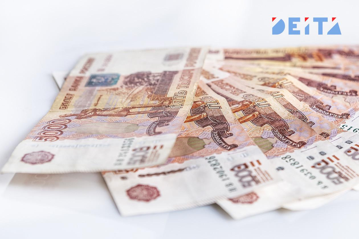 Россияне задолжали детям и родителям 156 миллиардов рублей