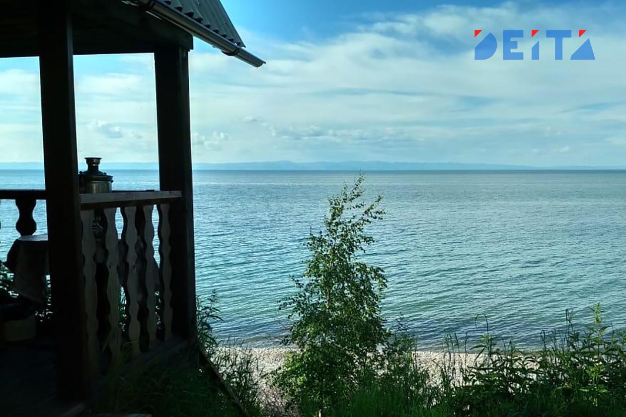 Лучшие пляжи выставили на продажу в Приморье