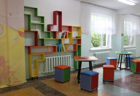 Приморские школы оборудуют зонами отдыха