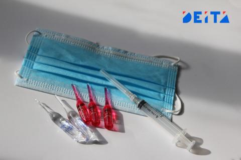 Препараты для пациентов с COVID-19 в Приморье закупят на дополнительные 45 миллионов