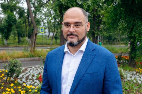 Константин Шестаков: «Мнение горожан при благоустройстве скверов будет учтено»