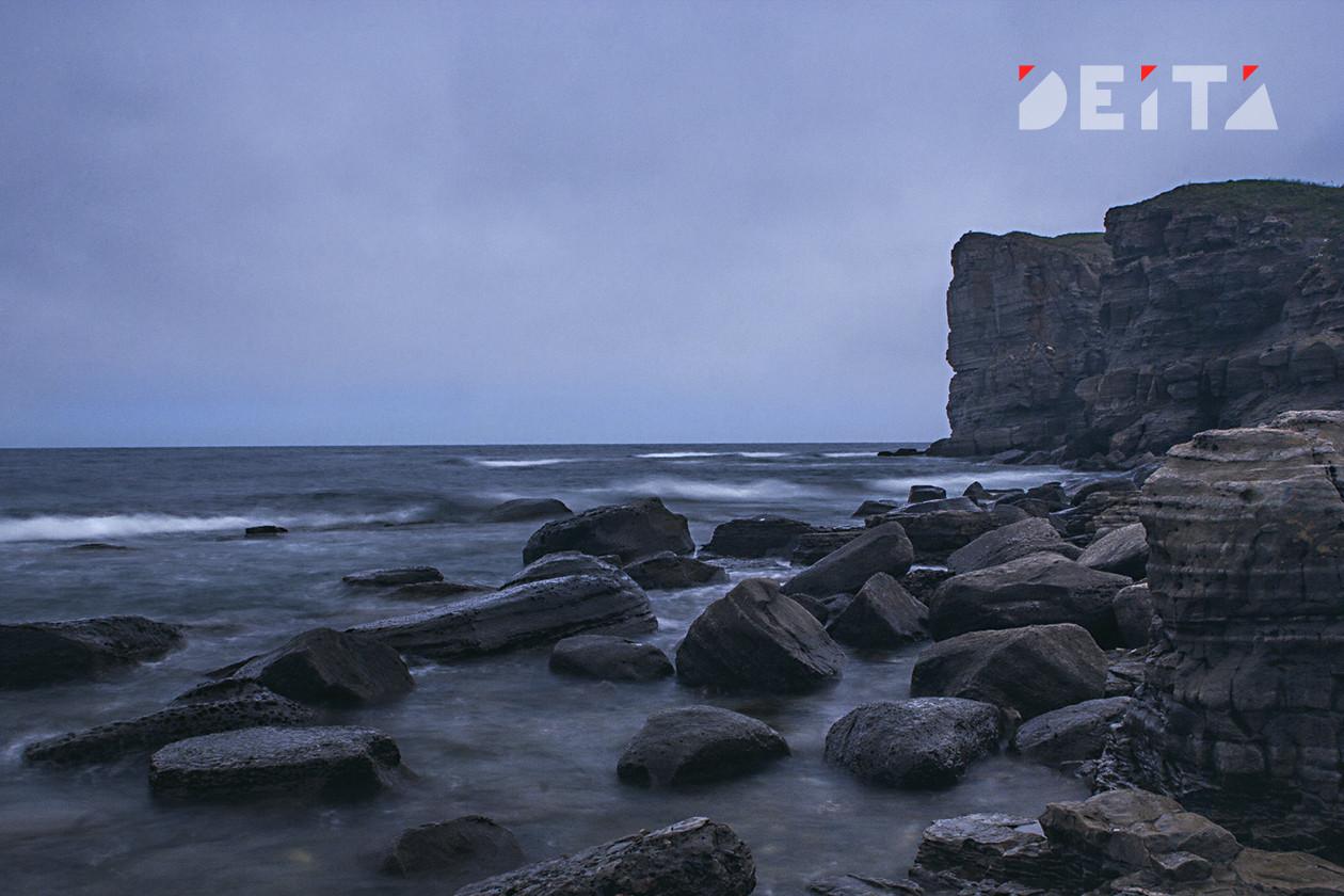 Дождь и сильный ветер: погода в Приморье покажет плюсы самоизоляции