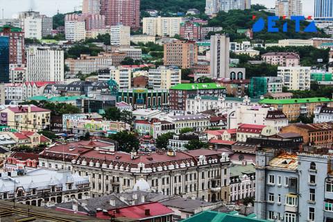 Владивосток получил новые земли