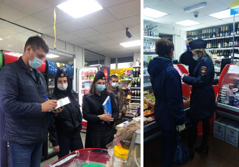 Точки продажи снюса проверяют в Приморье