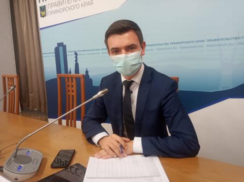 Виктор Свяченовский: «В три раза мы увеличили объем по ремонту дорог»