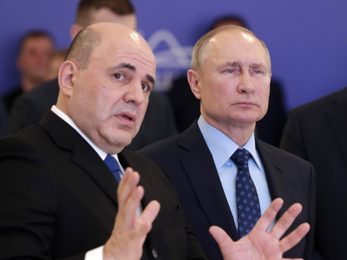 Может ли Мишустин стать президентом России, рассказал политолог